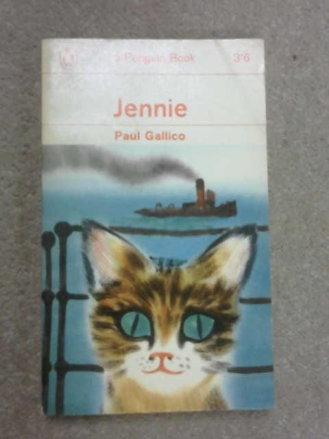 Jennie, P. Gallico