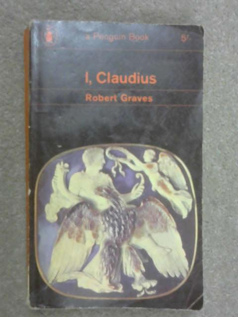 I, Claudius (Penguin), R. Graves