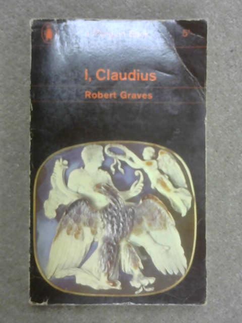 I, Claudius, R. Graves