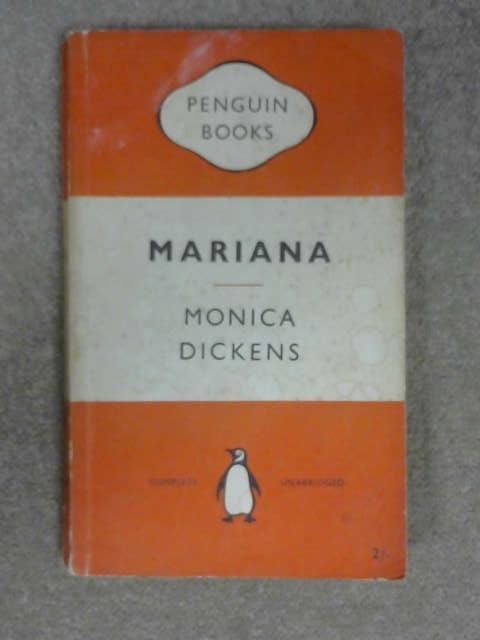 Mariana, Dickens, Monica