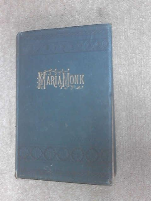Maria Monk, Rebecca Theresa Reed