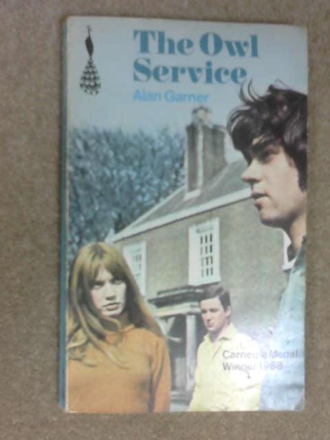 The Owl Service, Alan Garner