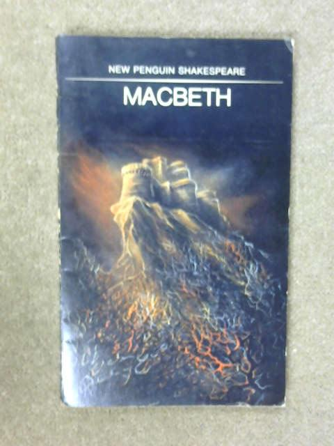 Macbeth (New Penguin Shakespeare), Shakespeare, William