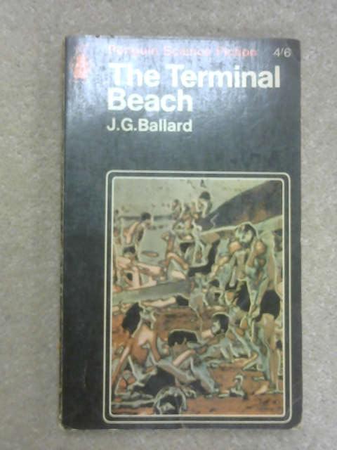 The Terminal Beach, J. G. Ballard