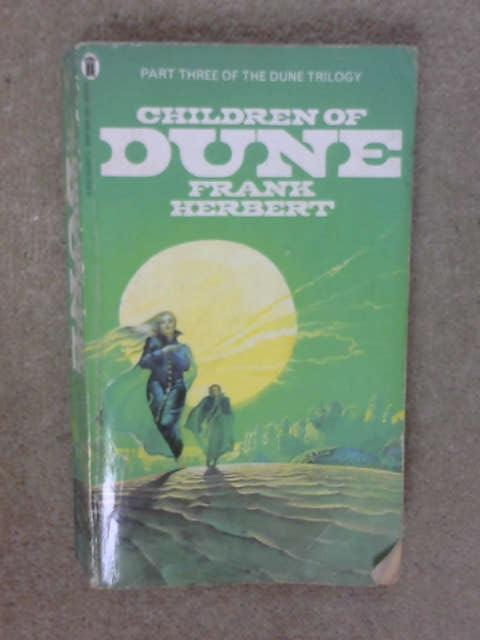 Children of Dune, Fiction