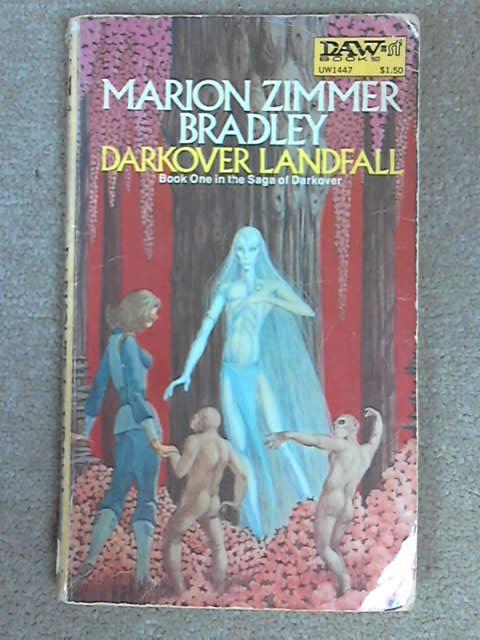Darkover Landfall (Darkover), Bradley, Marion Zimmer