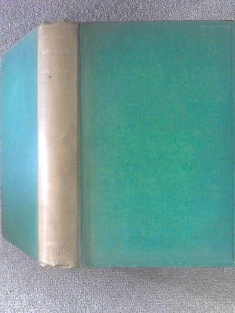Armance, Stendhal; C. K. Scott Moncrieff