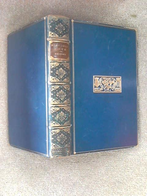 Historic Boys. Their Endeavours, Their Achievements and Their Times, Brooks, Elbridge Streeter