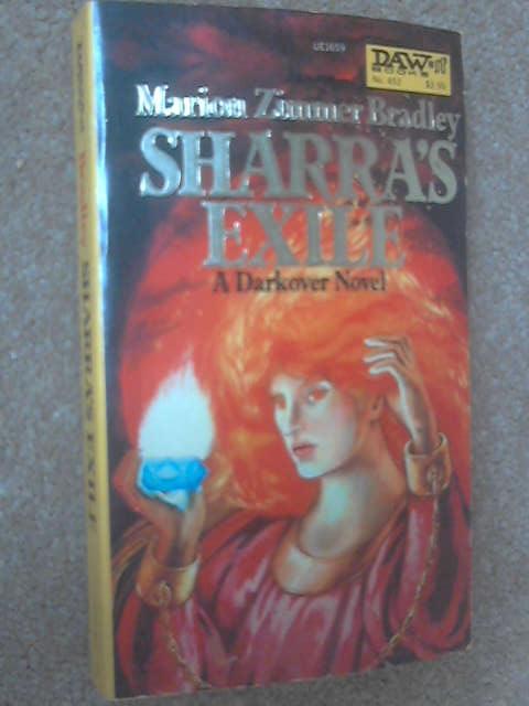 Sharra's Exile (Darkover), Bradley, Marion Zimmer