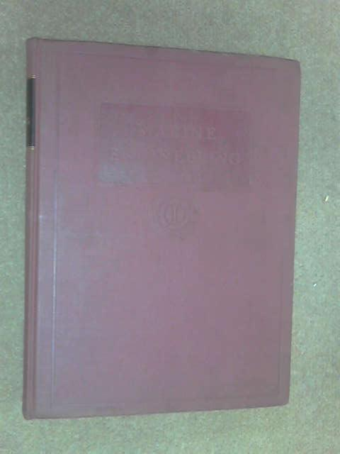 Marine Engineering Vol II, ,Herbert Lee Seward