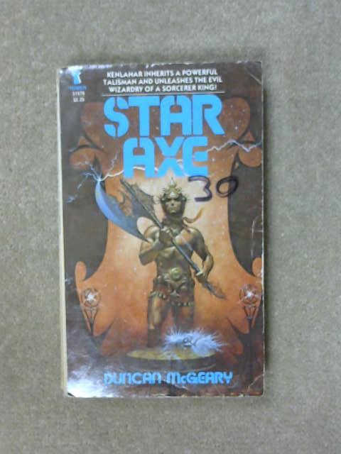 Star Axe, McGeary, Duncan
