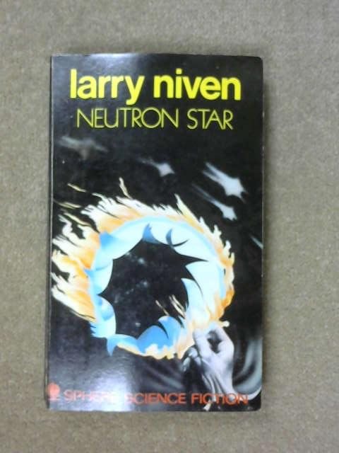 Neutron Star, Larry Niven