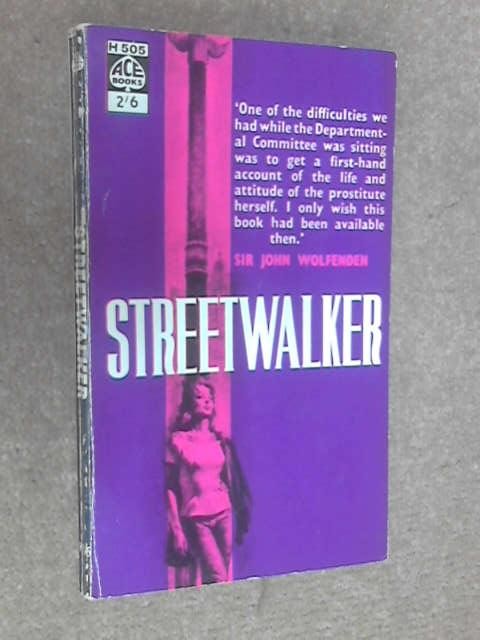 Streetwalker, Anonymous
