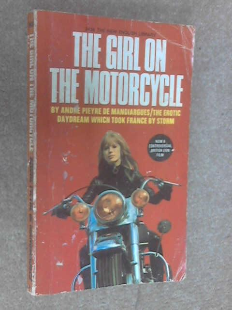 The Girl on the Motorcycle, Andr