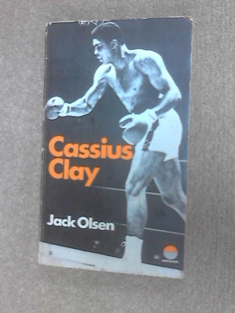 Cassius Clay, Olsen, Jack