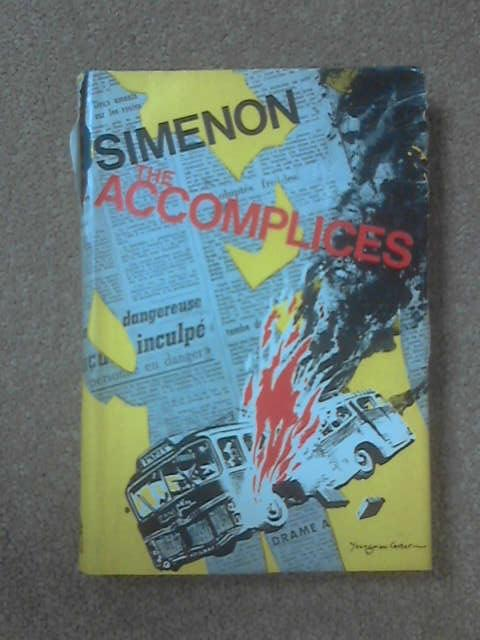 The Accomplices, Georges Simenon