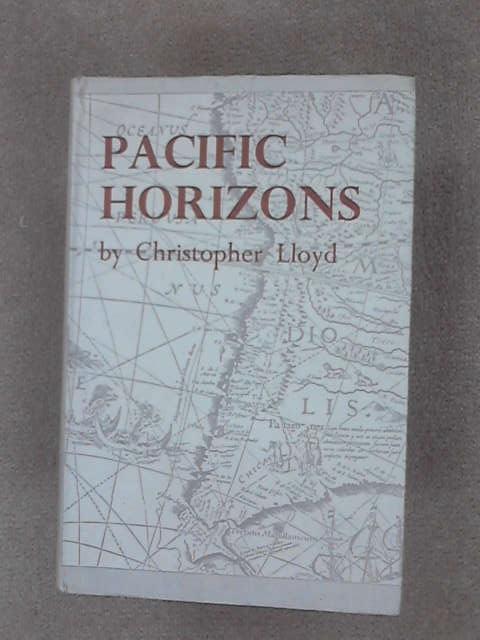 Pacific Horizons, Christopher Lloyd