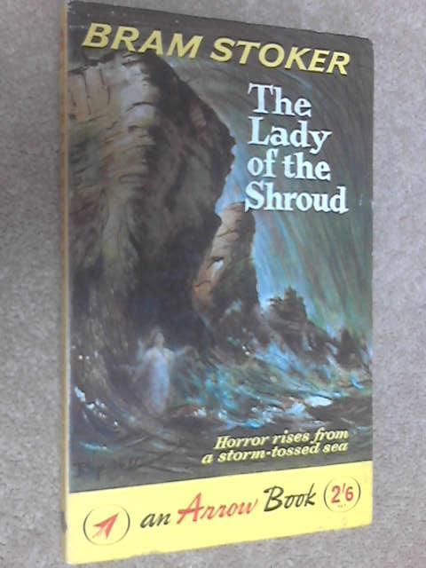 The Lady of the Shroud, Stoker, Bram