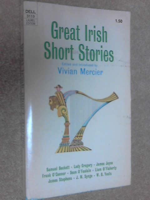 Great Irish Short Stories, Mercier, Vivian