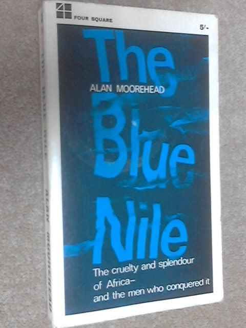 The Blue Nile, Moorehead, Alan