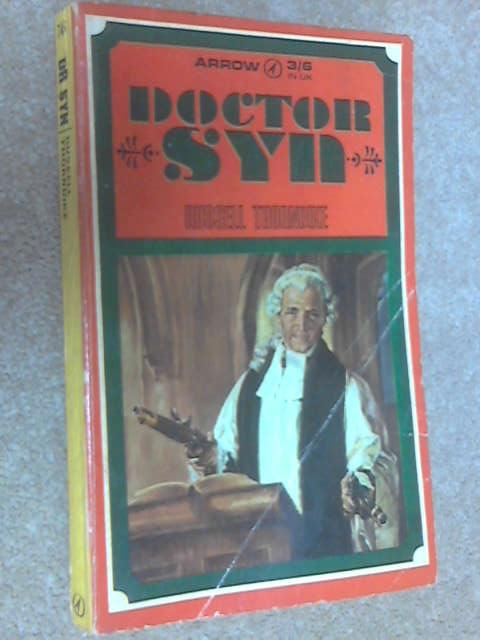 Doctor syn, Thorndike, Russell