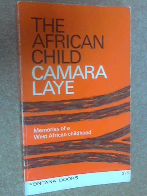 The African Child, Camara Laye