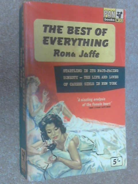 The Best of Everything, Jaffe, Rona