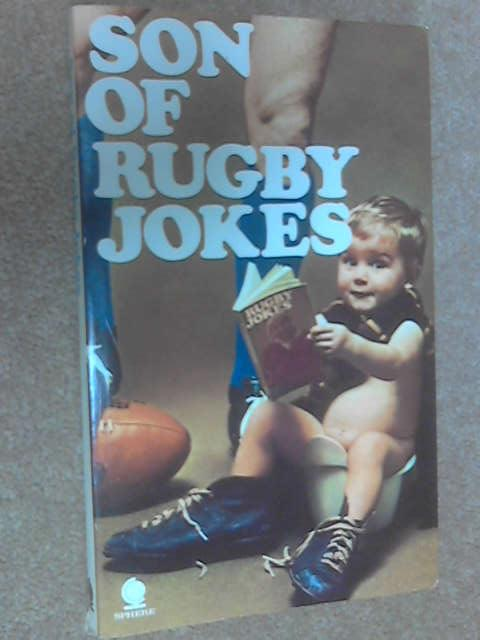 Son of Rugby Jokes, Unknown