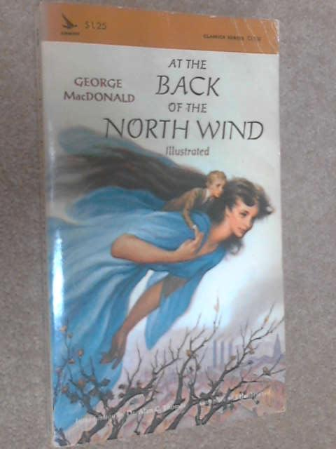 At the Back of the North Wind, George Macdonald