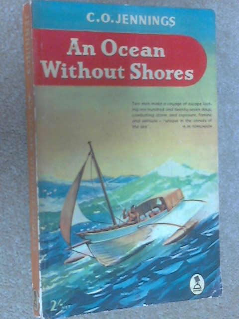 An Ocean Without Shores, Jennings, C. O.