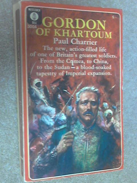 Gordon of Khartoum, Charrier, Paul