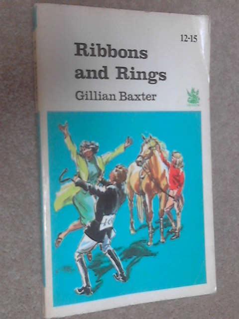 Ribbons and Rings, Baxter, Gillian