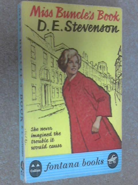 Miss Buncle's Book, Stevenson, D. E.