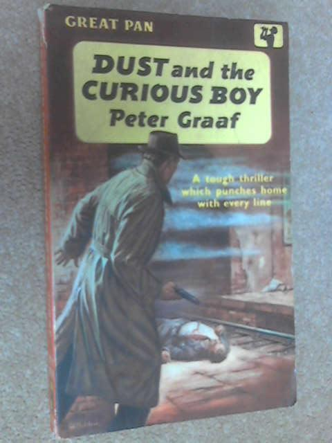 Dust and the Curious Boy, Peter Graaf