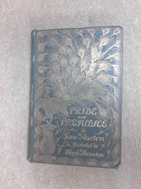 Pride and Prejudice, Austen, Jane