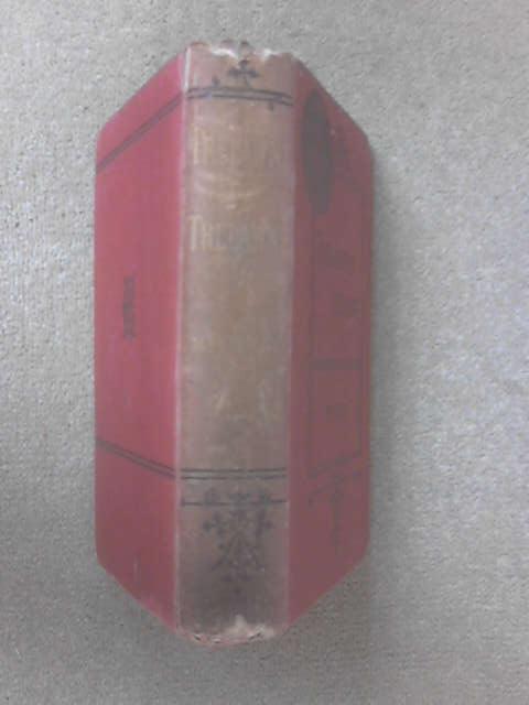 Trelawny of Trelawne, Mrs. Bray