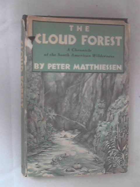 Cloud Forest, Matthiessen, Peter