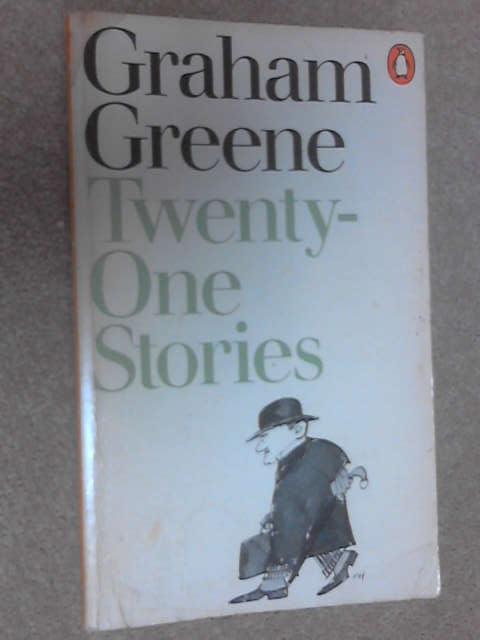 Twenty-One Stories, Graham Greene