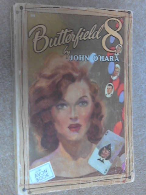 Butterfield 8, O'Hara, John