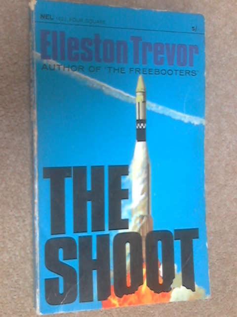 The Shoot (Four Square Books), Trevor, Elleston