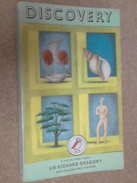 Discovery (Puffin books), Richard Gregory