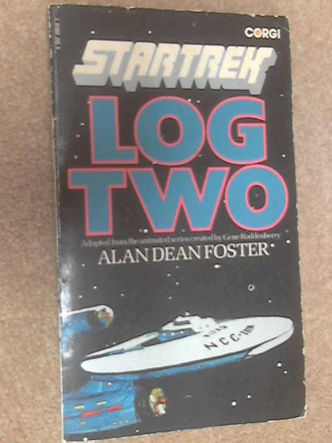 Star Trek Log Two, Foster, Alan Dean
