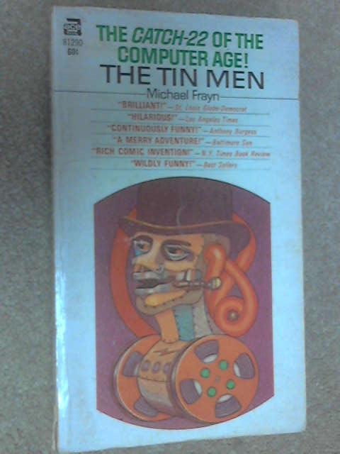 The Tin Men, Michael Frayn