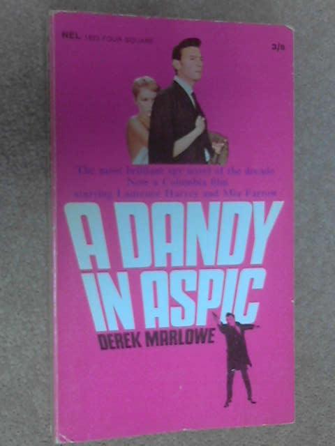 A Dandy in Aspic, Marlowe, Derek