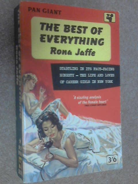 The Best of Everything, Rona Jaffe
