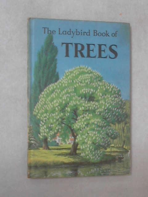 Ladybird Book of Trees, Brian Vesey-Fitzgerald