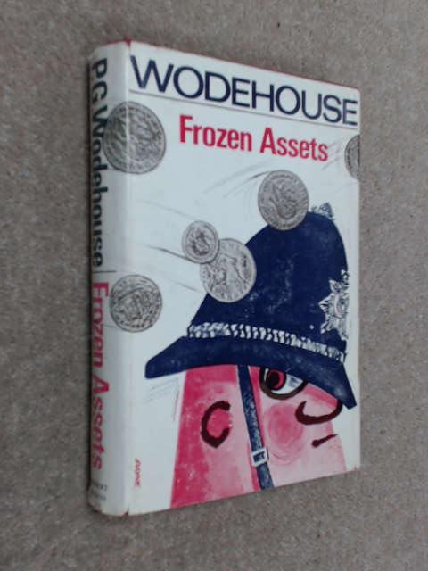 Frozen Assets, Wodehouse, P. G.