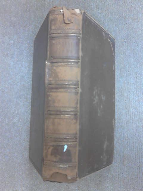 P. Virgilii Maronis Opera (Works of Virgil)., Heyne, Chr. Gottl.