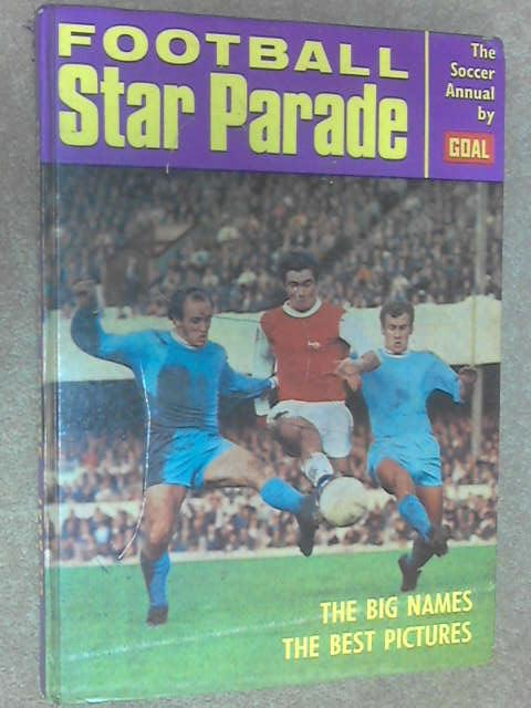 Football Star Parade 1969-70, Unknown