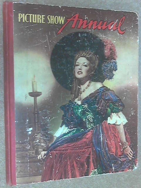 Picture Show Annual 1948, Unknown